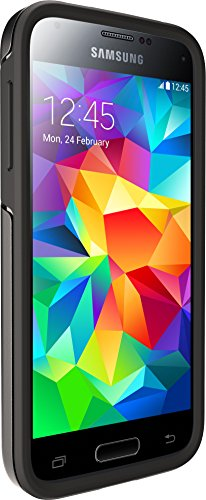 Otterbox Cell Phone Case for Galaxy S5 Mini - Retail Packaging - Black