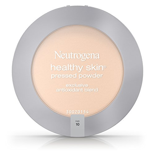 Neutrogena Healthy Skin Pressed Powder - 10 Fair