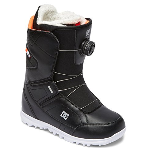 Shoes Boots De Noir Search Femme Dc Adjo100015 Black Snow Pour Boa qdpaqHxE