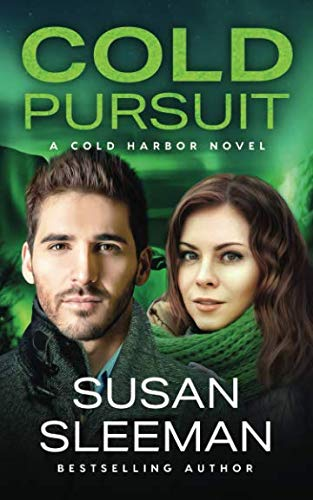 Cold Pursuit: (Cold Harbor Book 6)