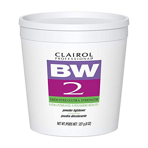 Clairol Professional BW2 Hair Powder Lightener – for Hair Lightening