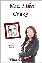 Mia Like Crazy (English Edition)