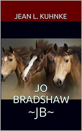 Jo Bradshaw: ~JB~ by [Kuhnke, Jean L.]