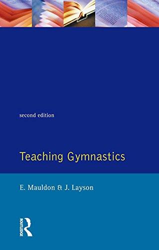 Download Teaching Gymnastics Pdf