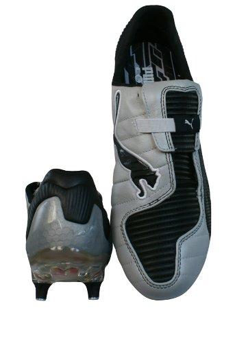 Puma - Konstrukt iii sg zapatilla/zapato para hombre con cordones Plata