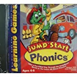 Jumpstart Phonics
