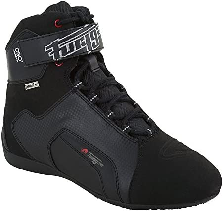 Furygan Jet D3O Sympatex Shoes Size 42 Black