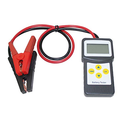 Monland Car Battery Life, Power, Detector Battery Detector: