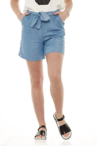 Drake 5preview Blue Donna Light Shorts S2752361 8BqzxwB4d