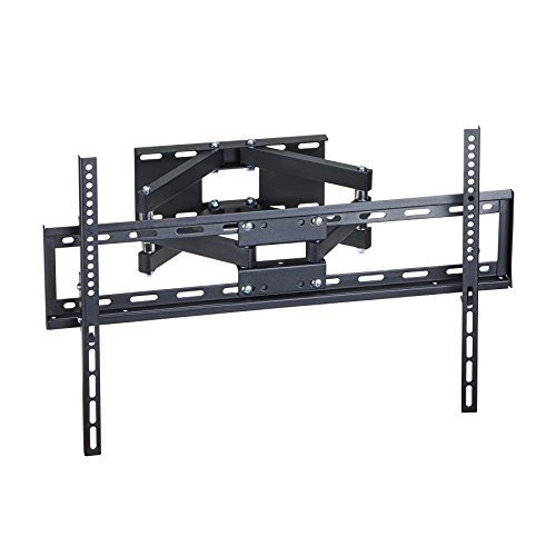 Pinty LCD LED Plasma TV Wall Full Motion Tilt Mount Bracket 32 39 40 46 47 50 55 60 65