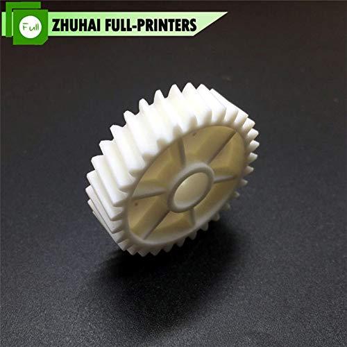 Paper Exit Unit - Printer Parts 5X Compatible New AB01-2031 AF2060 Fuser Gear in Paper Exit Unit for Yoton Aficio 1075 2075 1060 2060 2051