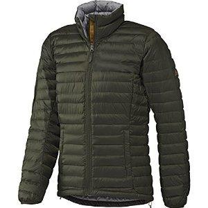 UPC 889131926362, Adidas Outdoor 2015 Men's Frosty Light Hiking Jacket (Night Cargo - M)