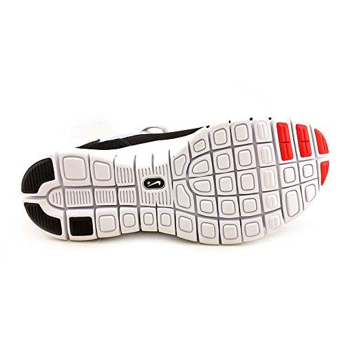 8fb1a3f68937fc Nike Free Huarache Light   Wolf Grey Black  Sport Grey  Infra Red  555440-060 - Buy Online in Oman.