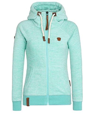 Zip Hood Sweatshirt - 8