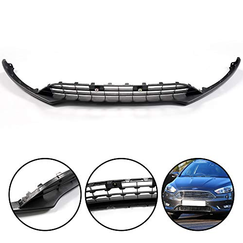 G-PLUS for Ford Focus 2015 2016 2017 2018 Front Bumper Spoiler Valance Panel Lip Chin F1EZ17626A