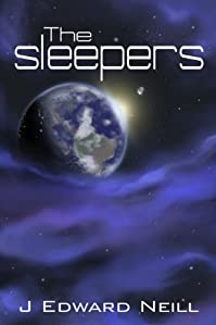 The Sleepers by J Edward Neill ebook deal