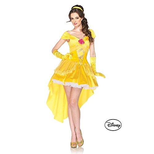Leg A (Disney Sexy Princesses)