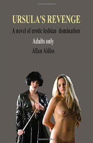 book cover of Ursula\'s Revenge