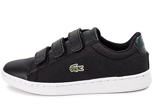 Lacoste Carnaby Evo Sneaker Kinder 13 UK - 32 EU