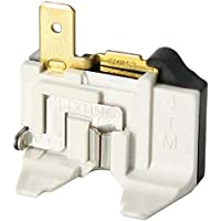 OEM Mania Authorized OEM Factory Replacement 6750C-0005P Overload C Compatible with LG Refrigerator