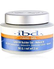 IBD Led/UV Gels, Natural II 2 oz.