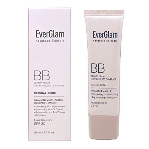 EverGlam BB Cream K-Beauty