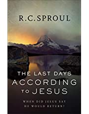 The Last Days According To Jesus, Rev. And Updated Ed.