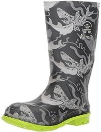 Kids' STOMP2 Rain Boot