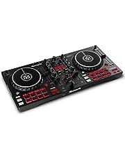 $229 » Numark Mixtrack Pro FX – 2 Deck DJ Controller For Serato DJ with DJ Mixer
