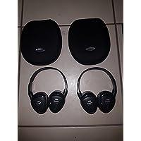 Farenheit HP.902RFT Pair 2ch. RF 900MHz Headphones & Transmitter