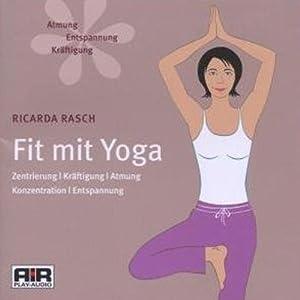 Fit mit Yoga Hörbuch