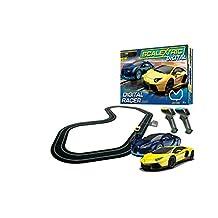 Scalextric C1327T Digital Racer 1:32 Slot Car Race Set
