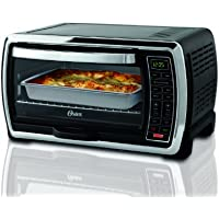 Oster Large Capacity 6-Slice Toaster Oven