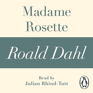 Madame Rosette (A Roald Dahl Short Story) | Livre audio