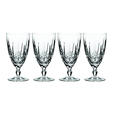 Marquis by Waterford Sparkle Iced Beverage, Set of 4