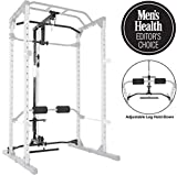 Fitness Reality 810XLT Super Max Power Cage with