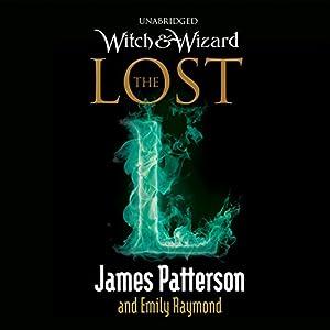 Witch & Wizard: Audiobook