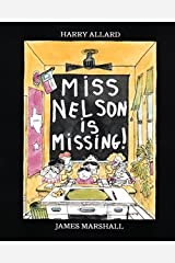 Harry Allard: Miss Nelson Is Missing! (Paperback); 1985 Edition Paperback