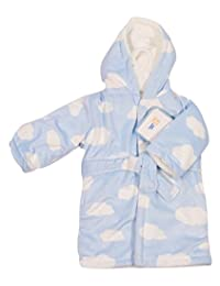 Snugly Baby Ultra Plush Infant Robe