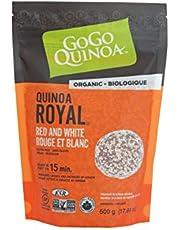 Quinoa Red & White