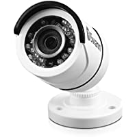 Swann PRO-T855 Security Surveillance Bullet Camera Indoor, Outdoor, Day, Night (Certified Refurbished)
