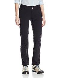 Sportswear Women's Saturday Trail II Convertible Pant, Black, 6/Short