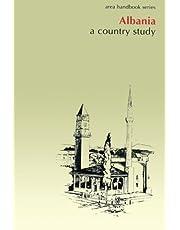 Albania: A Country Study