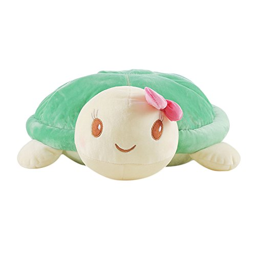 1pc Cute&Lovely Plush Toy Sea Animals Toy Fish Octopus Turtle Pillow Plush Toy Baby Kids Adult Toys Soft Stuffed Doll,Great Christmas Gift Birthday Gift for Boys and Girls(Girl)