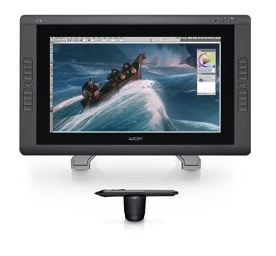 Wacom Cintiq 13HD Interactive Pen Display (DTK1300) by Wacom
