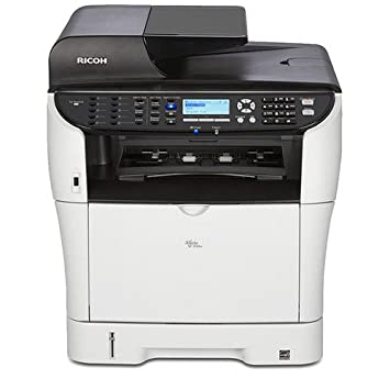Amazon.com: Ricoh Aficio SP 3500SF – Impresora multifunción ...