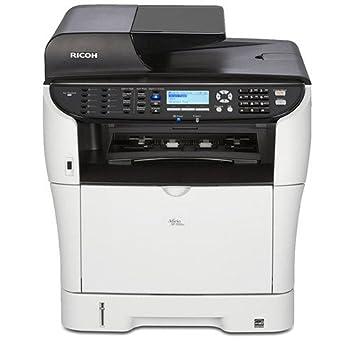 Amazon.com: Ricoh Aficio SP 3500SF – Impresora multifunción ...