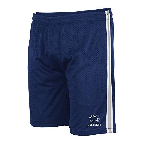 Lacrosse Unlimited Penn State Lacrosse Shorts-Youth-Medium