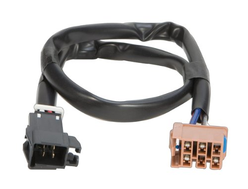 Hayes 81780 Quik Connect Dual Mated Chev/GMC 2007-2003 Wiring Harness