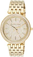 Save up to 70% on Michael Kors watches